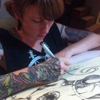 Heidi Beers's Profile on Staff Me Up