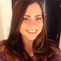 Katie Gunning's Profile on Staff Me Up