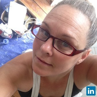 Kim Teasdale's Profile on Staff Me Up