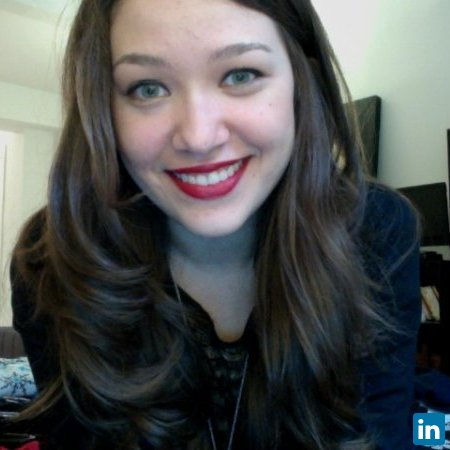 Sofia Reyes Grimpel's Profile on Staff Me Up