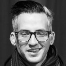 Xander Deveaux's Profile on Staff Me Up