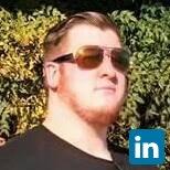 Garrett Curtner's Profile on Staff Me Up