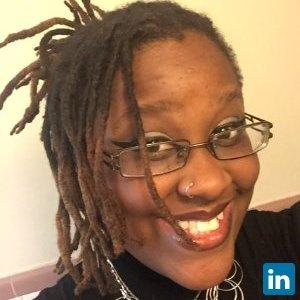 Jonesia Smith's Profile on Staff Me Up