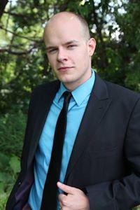 Kaj Kjellesvig's Profile on Staff Me Up