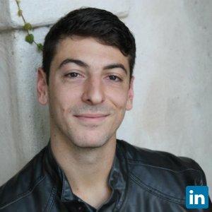 Sebastian (Sonny) Onorati's Profile on Staff Me Up