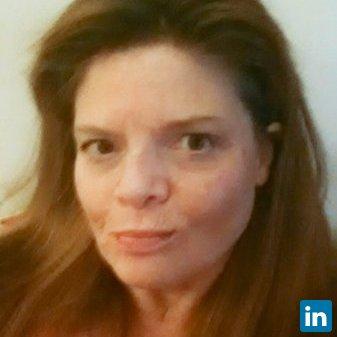 Angela Penny's Profile on Staff Me Up