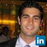 Alan Hadaya's Profile on Staff Me Up