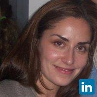 Alanna Dempewolff-Barrett's Profile on Staff Me Up
