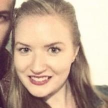 Amanda Schultz's Profile on Staff Me Up