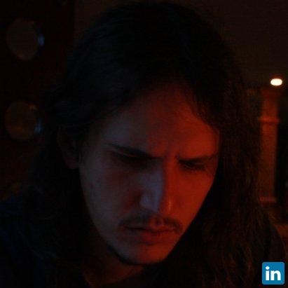 Pablo García's Profile on Staff Me Up