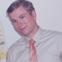 Brad Flick's Profile on Staff Me Up