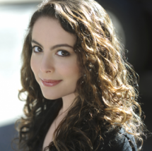 Jessica Lehman's Profile on Staff Me Up