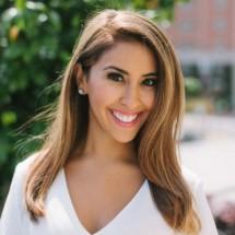 Anna Payan's Profile on Staff Me Up