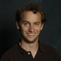 Zander Edelman's Profile on Staff Me Up