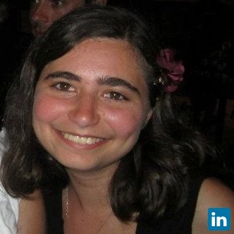 Liora Jacob's Profile on Staff Me Up