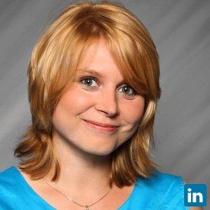 Yelena Makarczyk's Profile on Staff Me Up