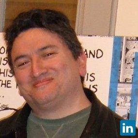 Gilbert Hernandez's Profile on Staff Me Up