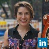 Elizabeth Pelletier's Profile on Staff Me Up