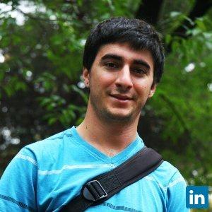 Ryan Giberman's Profile on Staff Me Up