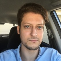 Brian Gutierrez's Profile on Staff Me Up
