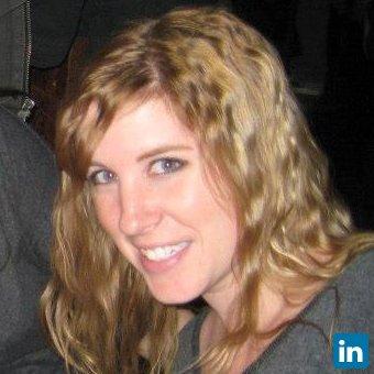 Kat Fankhauser's Profile on Staff Me Up