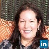 Erin Scott's Profile on Staff Me Up