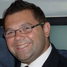 Jason Gonet's Profile on Staff Me Up