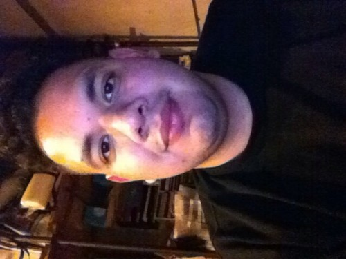Anthony Monterroso's Profile on Staff Me Up