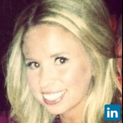 Jennifer Hill's Profile on Staff Me Up