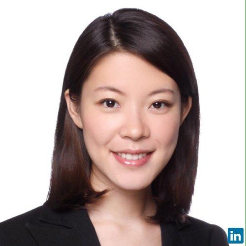 Yi Liu's Profile on Staff Me Up