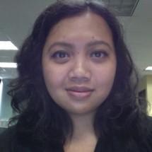 Naila Rodliyya's Profile on Staff Me Up