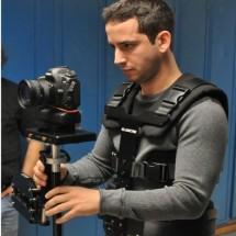 Darren Levine's Profile on Staff Me Up
