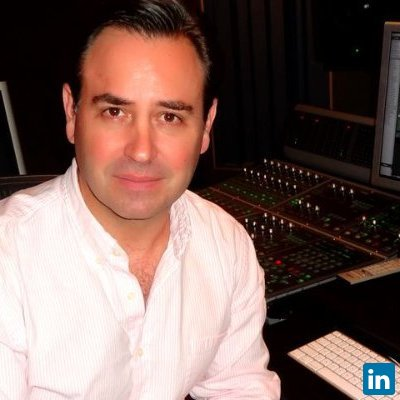 Chris Perera's Profile on Staff Me Up