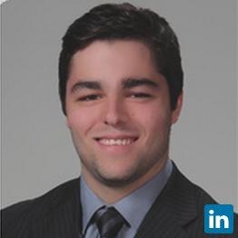 Kevin Cardoni's Profile on Staff Me Up