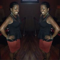 Aketha Williams's Profile on Staff Me Up