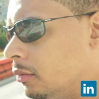 Deon Taylor's Profile on Staff Me Up