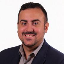 Sergio Anthony's Profile on Staff Me Up