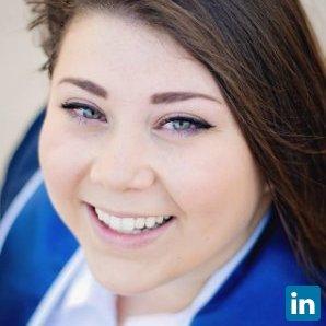 Laura Machado's Profile on Staff Me Up