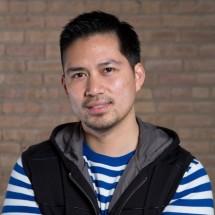 Ryan Claudio's Profile on Staff Me Up