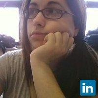 Demetra Moumas's Profile on Staff Me Up