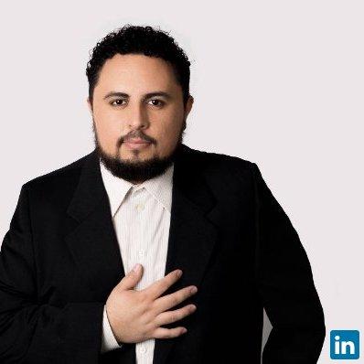 Oscar Garcia's Profile on Staff Me Up