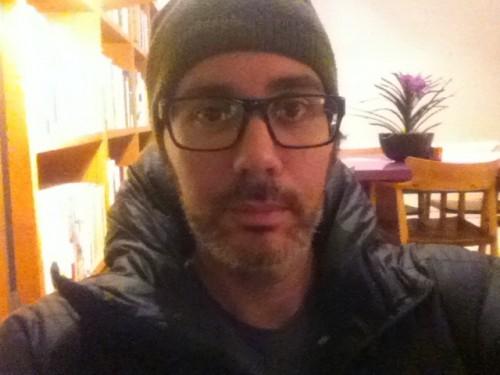 Marc Martinez Sarrado's Profile on Staff Me Up