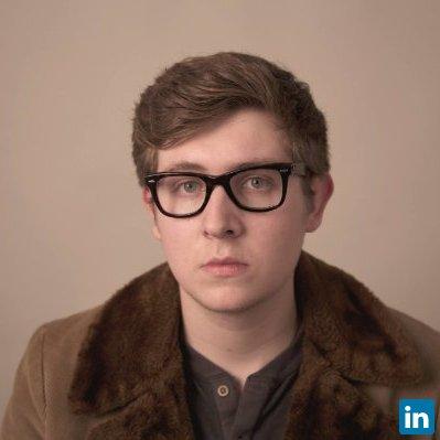 Mason Adams's Profile on Staff Me Up