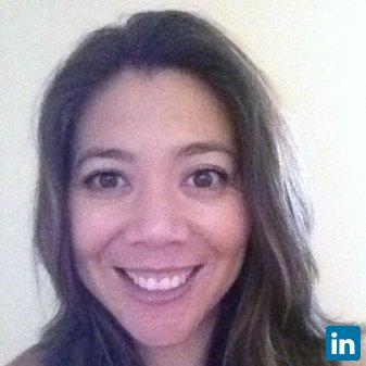 Cristina Gastelu-villarreal's Profile on Staff Me Up