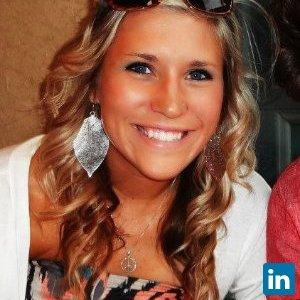 Alexandra Viglione's Profile on Staff Me Up