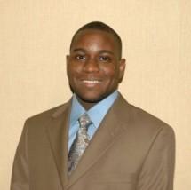 Richard Okoturoh's Profile on Staff Me Up
