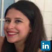 Sheyda Alemzadeh's Profile on Staff Me Up