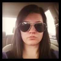 Katelynn Colson's Profile on Staff Me Up