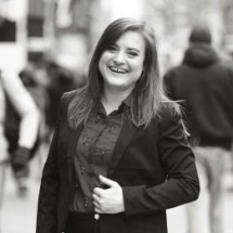 Nicole Wilson's Profile on Staff Me Up