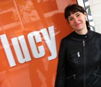 Lucy Donaldson's Profile on Staff Me Up